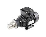 齿轮泵装置