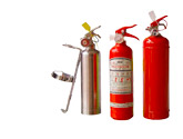 消防滅火器